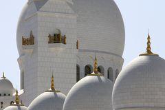 Sheikh Zayeed Moschee