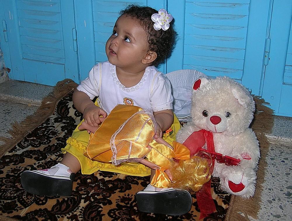 Sheima, Tunesien