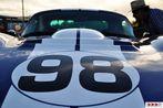 Shelby Cobra Daytona Coupé...