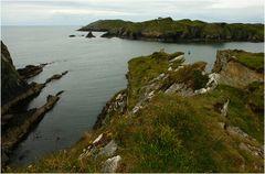 Sherkin Island...