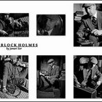 """SHERLOCK HOLMES-THE RECALL"""