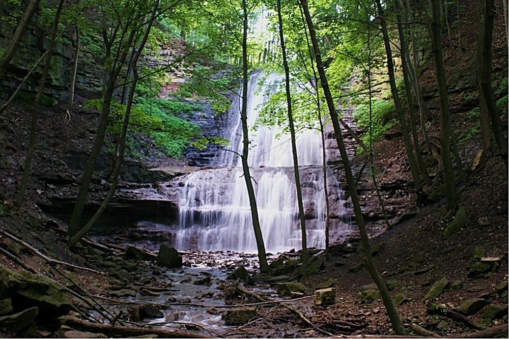 Sherman Falls #3