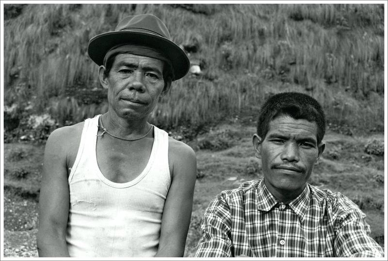 Sherpa-Brüder