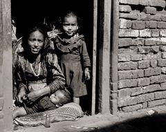 sherpa (serie nepal IV)