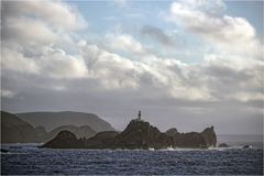 Shetlands...
