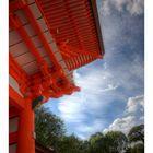 Shimogamo Shrine-5
