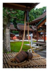 Shimogamo Shrine-7