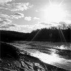 Shine River Avon shine