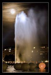 ~ shining fountain ~