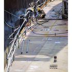Shipbuilding V (Germany 1990)