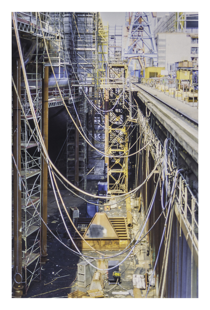 Shipbuilding VI (Germany 1990)