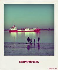 Shipspotting@Pola