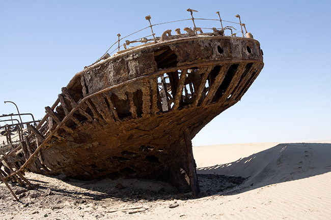 Shipwreck In The Desert Photo Amp Image Africa Southern