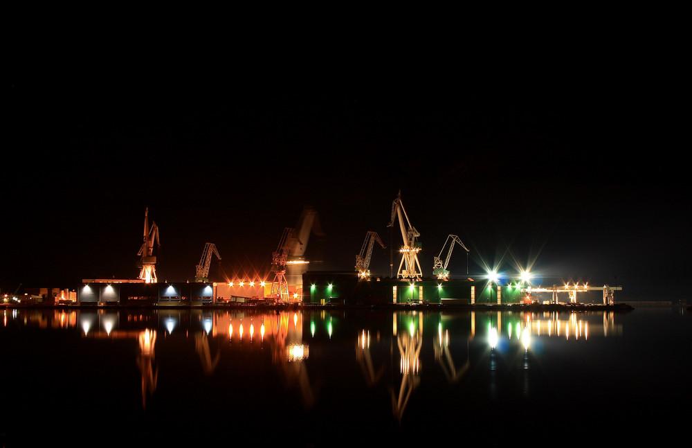 Shipyard Uljanik