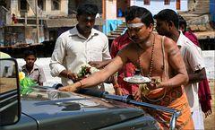 Shivas Segen