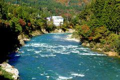 Sho River