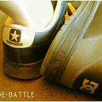 shoe-battle