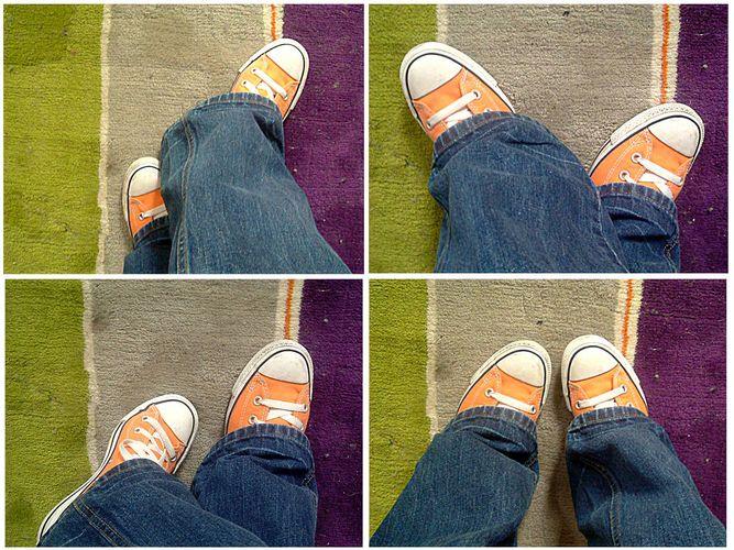 shoe bi dou