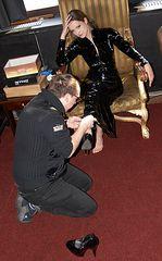 Shoe-Slave