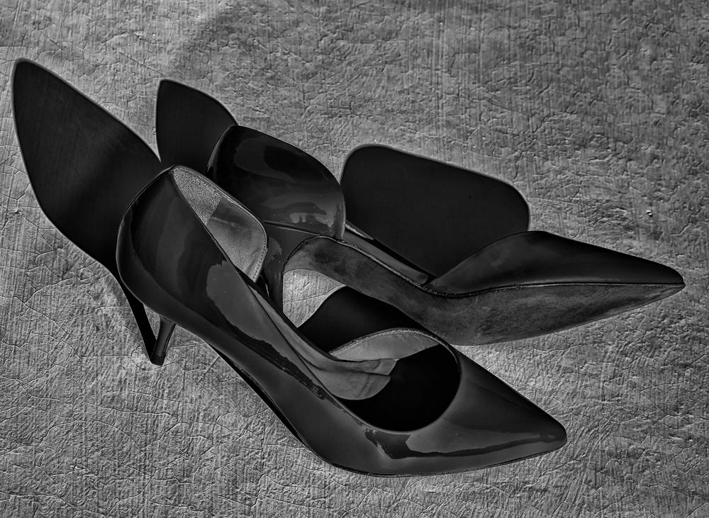 shoe.blossoms