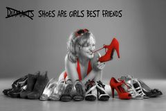 .:: shoe´s are girl´s best friend´s ::.