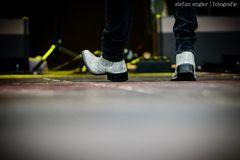 Shoes - Leith al Deen