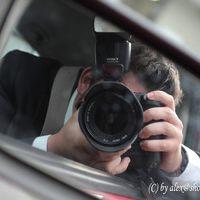 shoot me again photography
