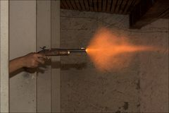 ~ Shooting ~