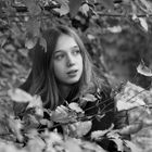 -Shooting im Herbst-