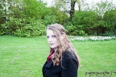 Shootingmodel Sarah