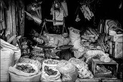 shop in Darjeeling
