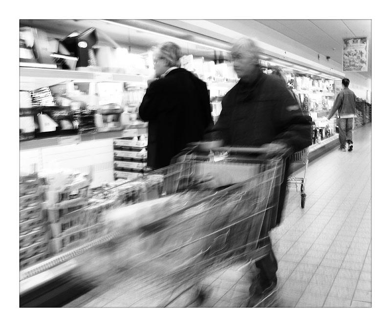 Shopping & Lomo-Tripp