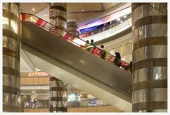 Shopping Mall ..
