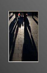 Shopping Shadows