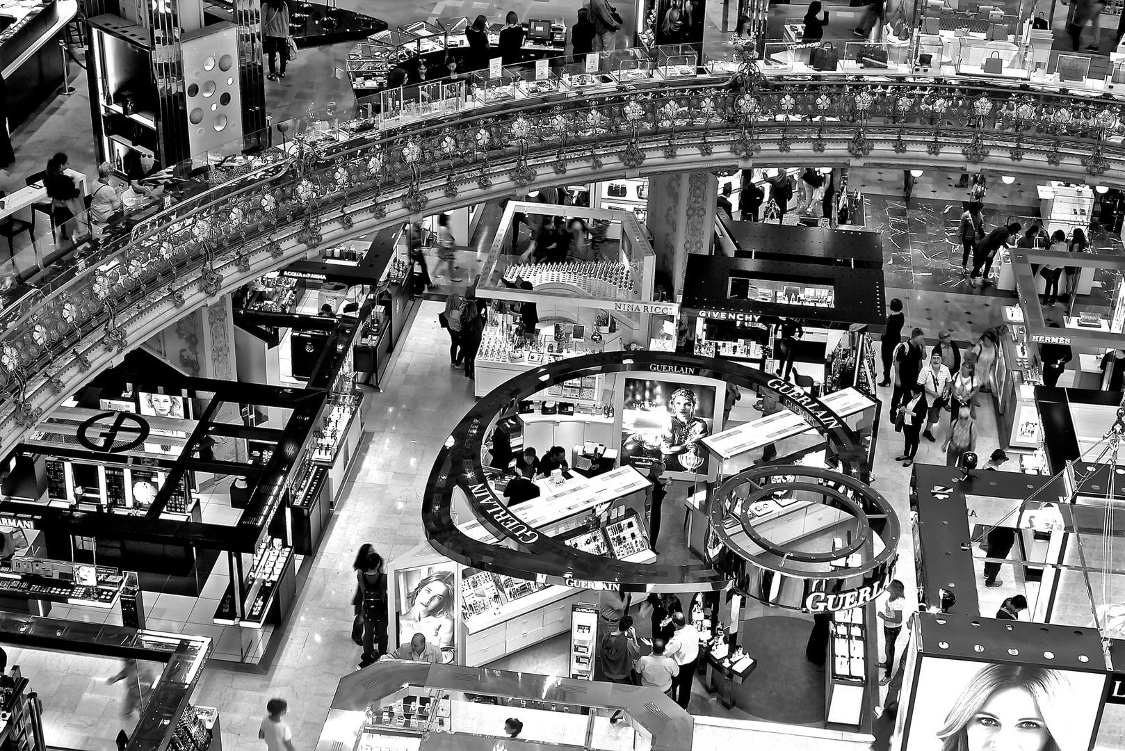 Shopping tu me manque.