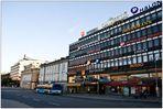 Shoppingcenter in Turku