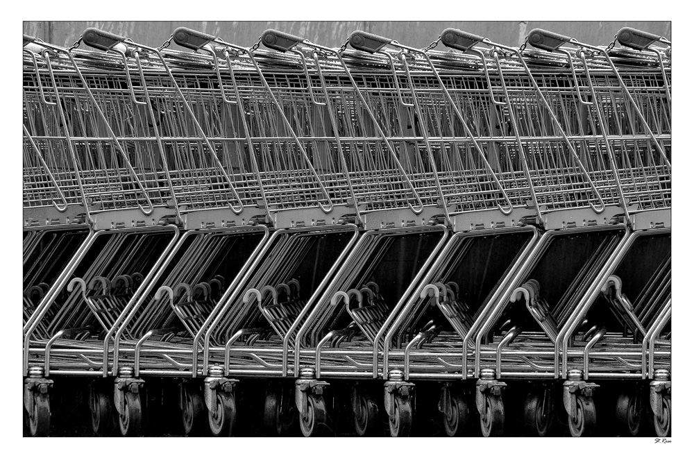 Shoppingpause