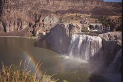 Shoshone Falls - Idaho