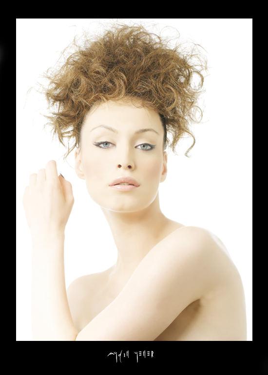 "shot for ""beauty euroasia"" fair"