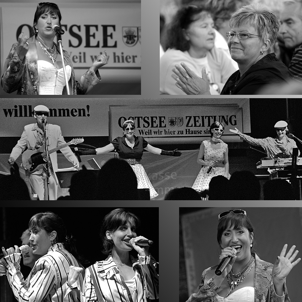 Showband Papermoon