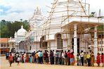 Shri Mangueshi Tempel