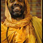 Shri Shrankteshwar who happy lacht, er hat sich aus dem staub gemacht..........