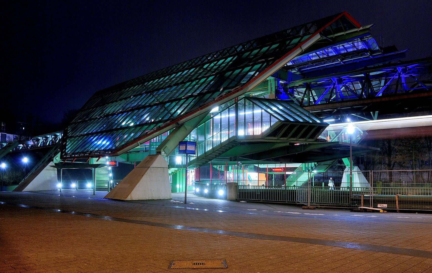 Wuppertal Nahverkehr