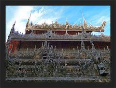 Shwe Nan Daw Kyaung Monastry