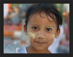 Shwe Yin Myaw Girl