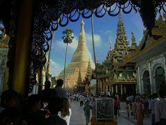 Shwedagon 2.
