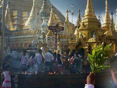 Shwedagon 3.