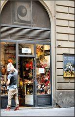 Si lavora anche a Firenze