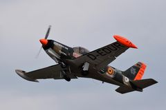 SIAI Marchetti / Flugtage Dorsten