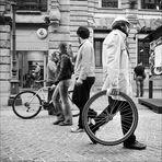 Siamo Ladri di Biciclette.......
